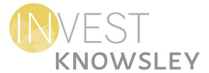 Invest Knowsley Logo
